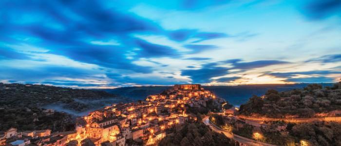 Circuito por Sicilia