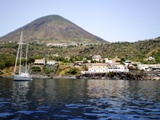 Tour isole Eolie - Salina