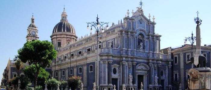 Mini Tour in Sicilia Orientale