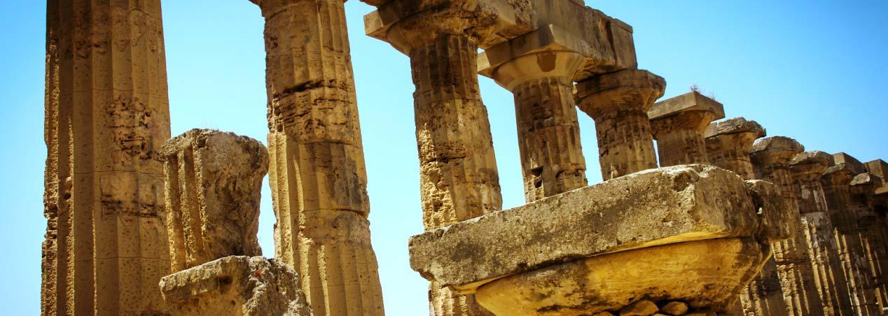 """Tour """"Sicilian Secrets"""" - 8 Tage"""