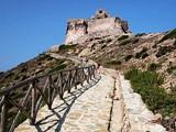 Пешеходные туры через природные красоты Сицилии