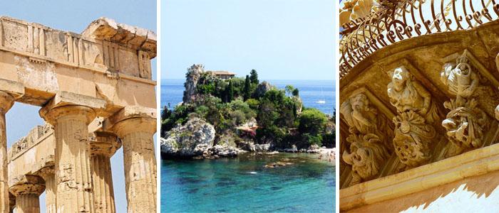 Sicily by Car