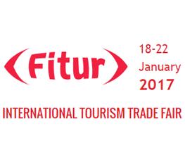 Dimensione Sicilia at FITUR 2017