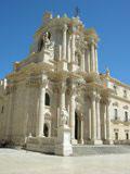 Les sanctuaires siciliens