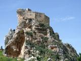 Castello Mussomeli