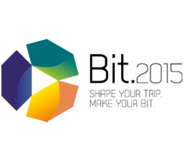 Dimensione Sicilia at BIT 2015