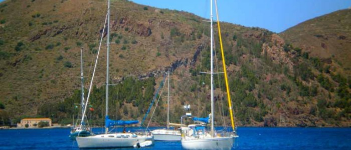 Tour Sicilia e Eolie