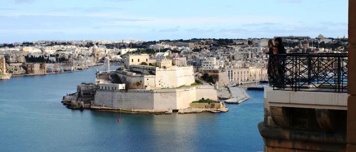 Malta Birgu