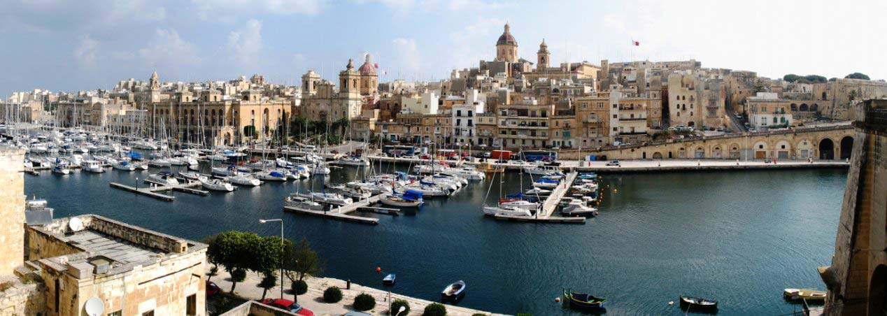 Tour of Siciliy and Malta
