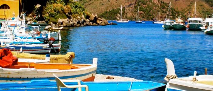 Tour sicilia e isole eolie