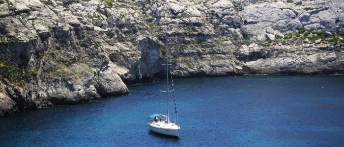 Yoga Vulcani e Mare di Sicilia