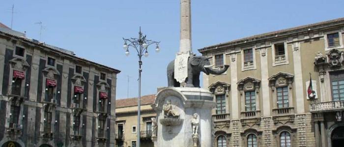 Sicilia Catania Liotru
