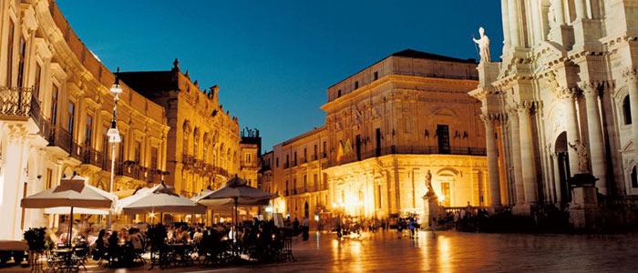 Sicilia Siracusa Ortigia