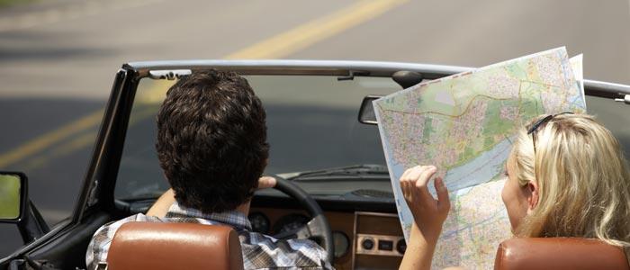 Tour de Sicilia Self Drive
