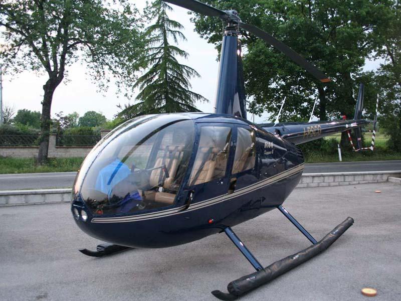 Elicottero Foggia Tremiti : Services sites et transports voyages de motivation en