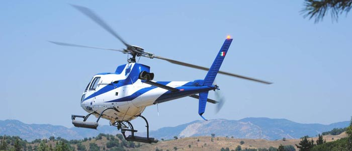 incetive sicilia tour elicottero