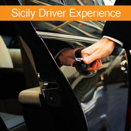 Sicily Driver Experience