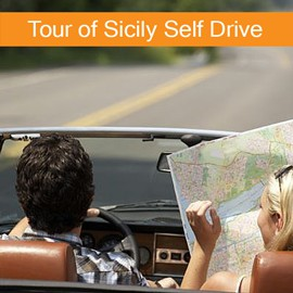 Tour of Sicily Self-drive