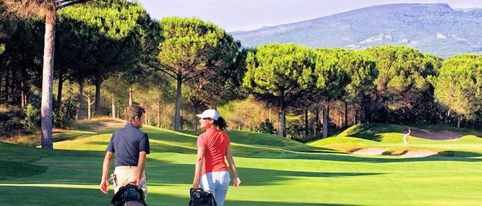 Tour Golf in Sicilia