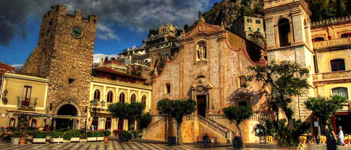 Tour Etnatural Taormina