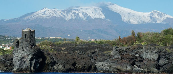 Tour Etna Coast