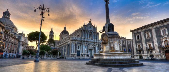 Tour in Sicilia da Catania
