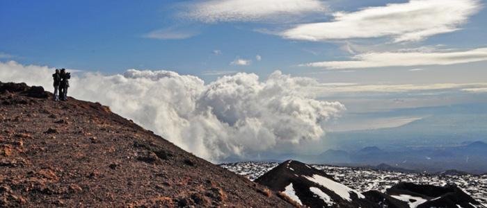 Tour 5 giorni Etna
