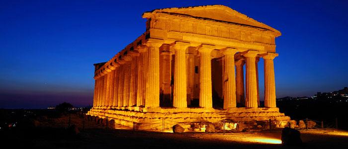 Tour Organizzati Sicilia Agrigento