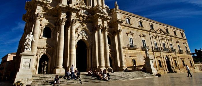 Duomo Ortigia Siracusa