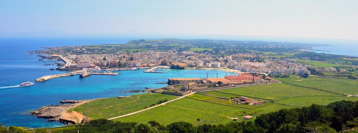 Proposte di viaggio Isole Minori di Sicilia