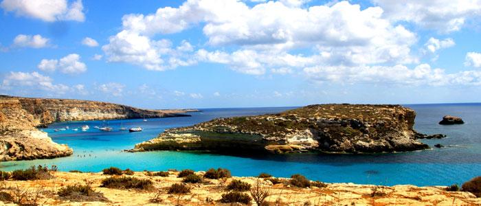 Offerte Viaggio a Lampedusa: Soggiorni Mare, Hotel, Escursioni