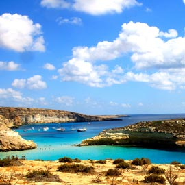 Lampedusa Logo