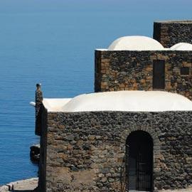 Pantelleria Logo