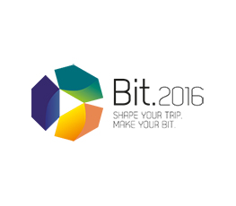 Dimensione Sicilia at BIT 2016 – Milan