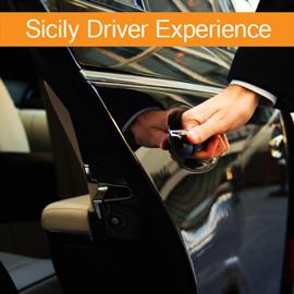 sicily driver experience deu
