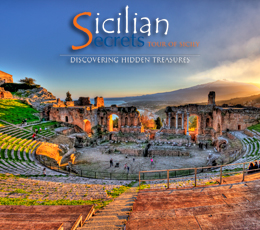 Logo 5 days Tour from Catania