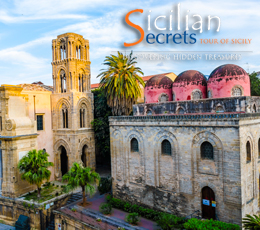 Logo 5 days Tour from Palermo