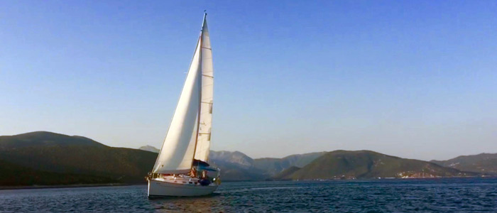 egadi islands cruises sail boat
