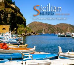 Logo Tour Sicily Aeolian Islands