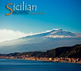 Logo Mini Tour de Sicilia 5 dias