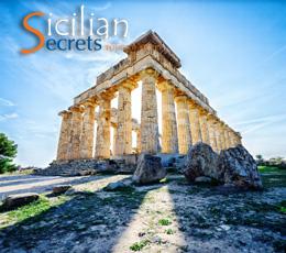 Logo Circuito Sicilia 9 dias