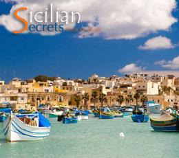 Logo Тур по Сицилии и Мальте — 2018