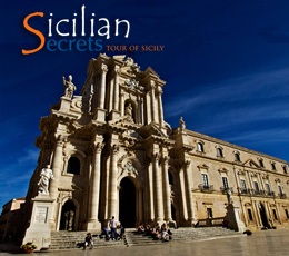 Logo 5 days Tour from Palermo