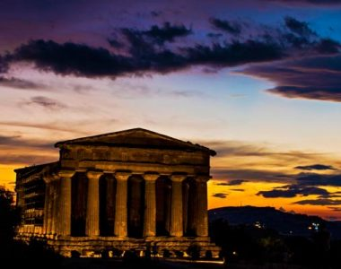 Tour Sicily & Aeolian Islands - Agrigento