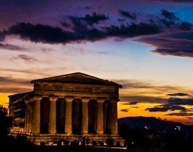 Tour Sicily, Matera & Apulia - Agrigento