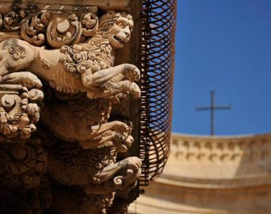 Mini Tour Sicilia da Catania - Noto