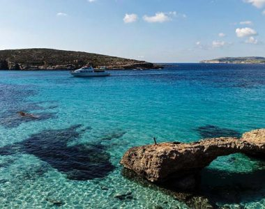 Circuito Sicilia y Malta - Comino