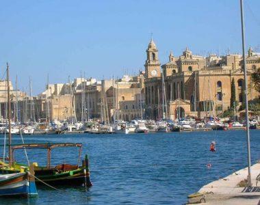 Circuito Sicilia y Malta - Cottonera