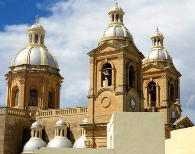 Circuito Sicilia y Malta - Dingli