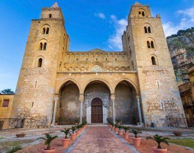Tour di Sicilia 9 Giorni - Cefalù